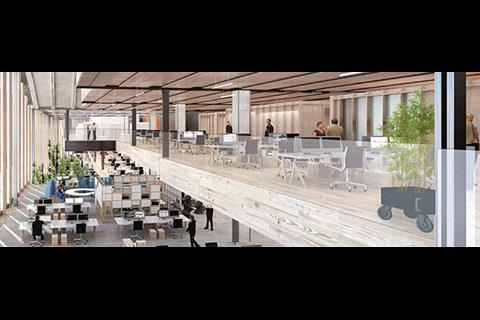 Google Kings Cross HQ